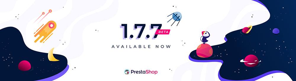 PrestaShop 1.7.7.0 Beta disponible para probar