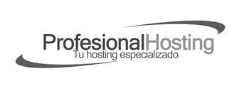 Hosting PrestaShop profesionalhosting